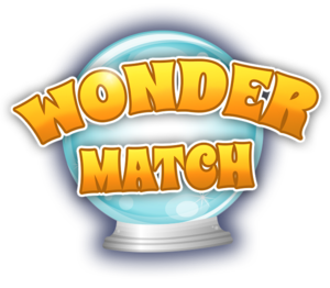 Wonder Match logo